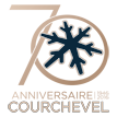 70 ans Courchevel